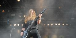 Norway rock festival 2010